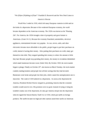essay in english language
