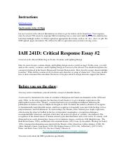 Carnival+of+the+Absurd+Critical+Response.pdf