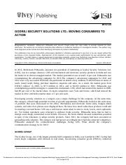 Case-Godrej Security Solutions Ltd- Moving Consumers to Action.pdf