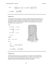 614_Dynamics 11ed Manual
