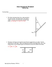 Answers_Static_Equilibrium