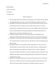 Government Online  assigment 3.docx