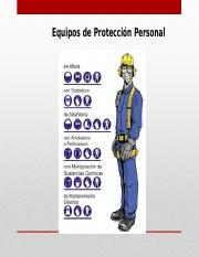 CLASE N_8. EPP Protectores Auditivos.ppt