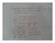 word problem on trig graph