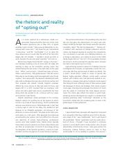 Stone - The rhetoric and reality of -opting out-.pdf
