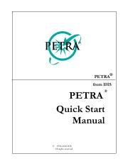 PETRA_Quick_Start_Manual.pdf