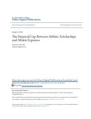 The Financial Gap Between Athletic Scholarships and Athlete Expen.pdf