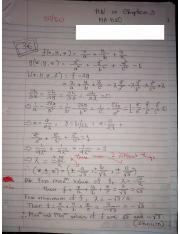 Dineen Multivariate Calculus solution Chapter 3 Harold Donnelly HW.pdf