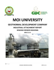 Geothermal Power and Direct Use projects
