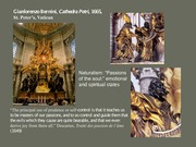 1-What is Baroque and Sixtus