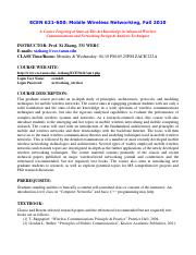 syllabus_ecen621_fall_2010