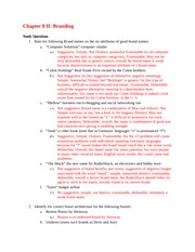 Answers Chapter 8 Part 2