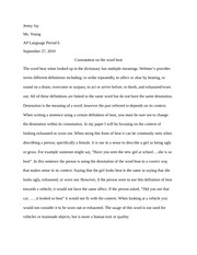 Thesis Statement For An Essay Literary Review Hw   Between The Sexes A Great Divide Anna Quindlen  Directly The Opening Paragraph Of This Story Is Written So The Reader Can Gender Role Essay also Purpose In Life Essay Literary Review Hw   Between The Sexes A Great Divide Anna  Autism Essays