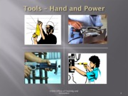 3430 Fall 2012 power tools(1).ppt