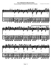 It's a Heartache (solfège + tablature).pdf