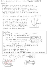Homework B Solutions on Algebraic Structures and Functions