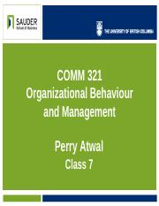 Class 7 - Compensation and Performance Management.pdf