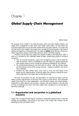 Essentials of Logistics and Management 3e Chap 1