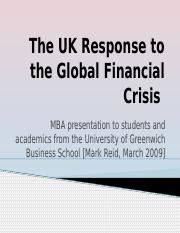 UK_Response_to_the_Global_Financial_Cris