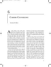 Career Counseling - 15767_Chapter_6.pdf