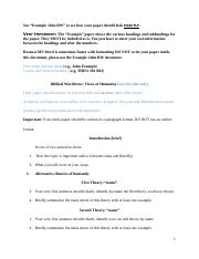 Biblical Worldview Template Rev Fall 2017 (1).docx