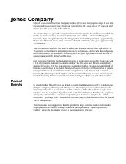 Group assignment Jones.Company.case   (2).docx
