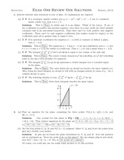 Spring2013-midterm1-review1-solutions