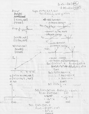 Domain Of Different Functions Odd And Even Page 23 Lecture Note For Math 12