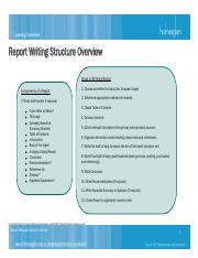 WRITING_ReportWritingStructureOverview