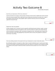 Activity Two B.docx