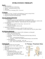 Intravenous Therapy.pdf