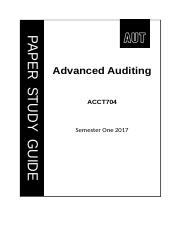 ACCT704_Advanced Auditing_Study Guide_S1_2017.docx