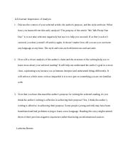 2-5 Journal Importance of Analysis.docx