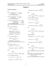 Solution_Semiconductor Physics & Devices_Neaman_3_edition (2)