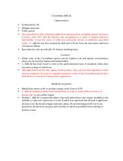 Clostridium difficile notes.docx