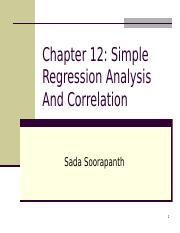 3 Chap12 Simple Regression Analysis (DS212) (1).pptx