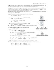 Thermodynamics HW Solutions 172
