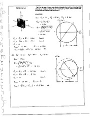 822_Mechanics Homework Mechanics of Materials Solution