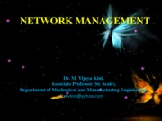 5. ELEMENTS OF NETWORK