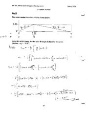 Student Notes Solution - LSN 17 - Cambered Airfoils_2