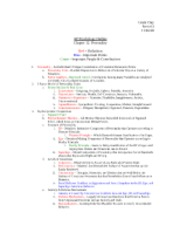 APP Ch.12 Outline_Personality