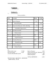 accounting I - Assignment 4.pdf