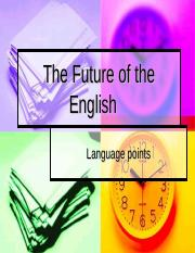 Unit2 Language points.ppt