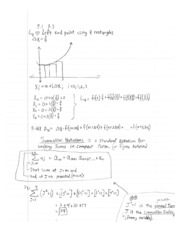 Calculus1 Notes 14 Function Limits