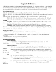 chapter 3 - pdf notes