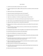 Exam #2 Review Questions.docx