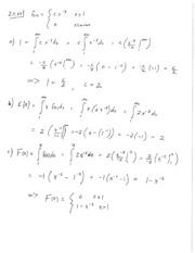 Exam 2 Practice - Solutions