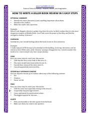 English 10 102 english 102 lu page 1 course hero thesisstatementsforcasestudies final 1 pages killerbookreviewsummary killerbookreviewsummary liberty university duplicate english 102 fandeluxe Images