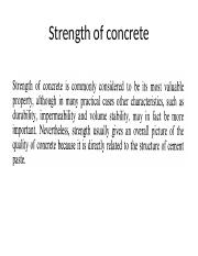 Strength of concrete.pptx
