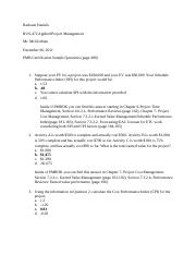 PMP Sample Certification Questions Page 409.docx